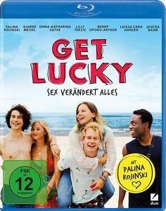 Get Lucky - Sex verändert alles, 1 Blu-ray
