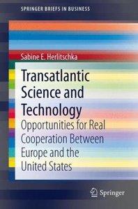 Transatlantic Science and Technology