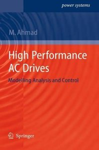 High Performance AC Drives