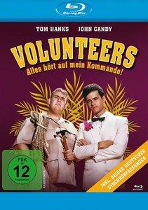Volunteers-Alles hört auf m