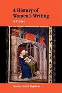 History of Women\'s Writing in France