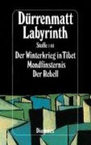 Labyrinth. Stoffe I - III