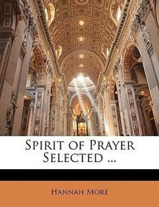Spirit of Prayer Selected ...