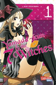 Yamada-kun and the seven Witches 01