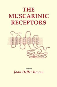 The Muscarinic Receptors
