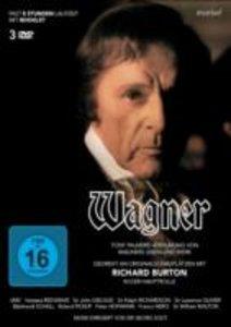 Wagner - Das Leben und Werk Richard Wagners (3DVD Box)