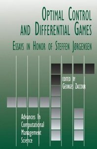 Optimal Control and Differential Games