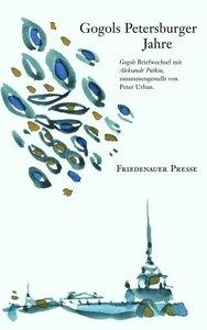 Gogols Petersburger Jahre