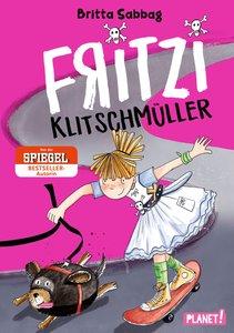 Fritzi Klitschmüller 1: Fritzi Klitschmüller