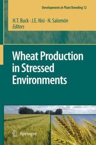 Wheat Production in Stressed Environments