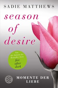 Season of Desire - Band 3