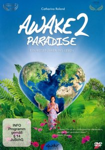 AWAKE2PARADISE, 1 DVD-Video