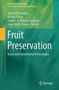 Fruit Preservation