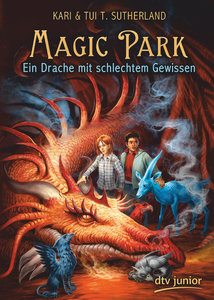 Magic Park 2
