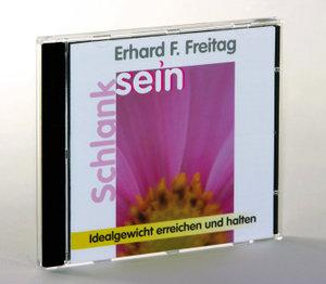 Schlank sein. CD