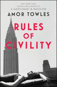 Rules of Civility