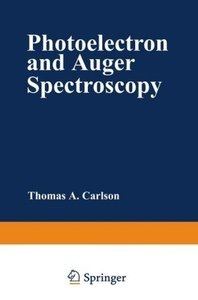 Photoelectron and Auger Spectroscopy