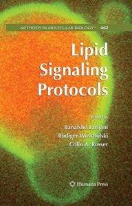 Lipid Signaling Protocols