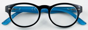 Reading Glasses B2-BLUE 100