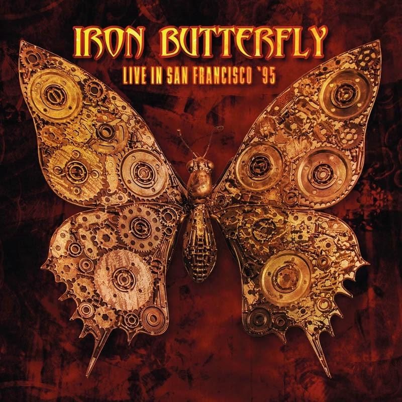 Live In San Francisco \'95 - zum Schließen ins Bild klicken