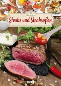 100 Ideen - Steaks und Soßen
