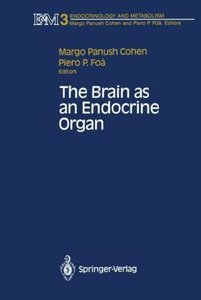 The Brain as an Endocrine Organ