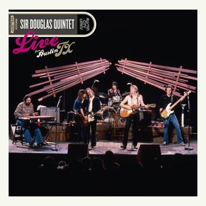 Live From Austin,TX (2LP,180g)