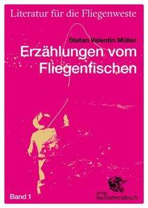 Literatur für die Fliegenweste 01