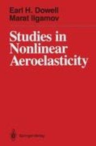 Studies in Nonlinear Aeroelasticity