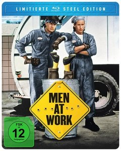 Men at Work (Steel Edition)