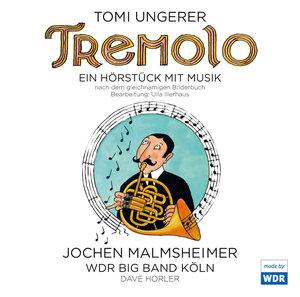 Tremolo, 1 Audio-CD