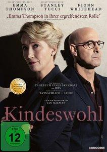 Kindeswohl, 1 DVD