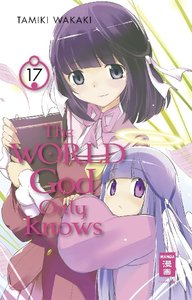 The World God Only Knows 17