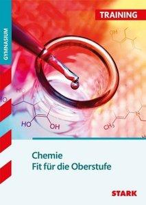 Training Gymnasium 2018 - Chemie Übertritt in die Oberstufe
