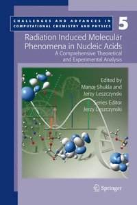 Radiation Induced Molecular Phenomena in Nucleic Acids