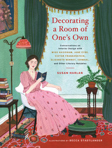 Decorating a Room of One\'s Own