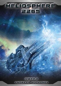 Heliosphere 2265 - Der Fraktal-Zyklus 4 - Omega (Finalband 1. Zy