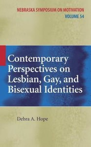 Contemporary Perspectives on Lesbian, Gay, and Bisexual Identiti