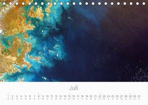 Satellitenbilder - Spektakuläre Aufnahmen aus dem Weltall