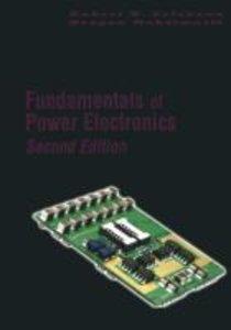 Fundamentals of Power Electronics