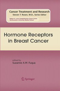 Hormone Receptors in Breast Cancer