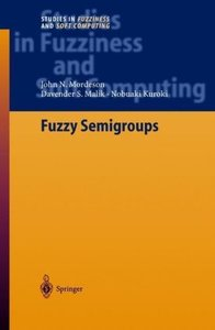 Fuzzy Semigroups