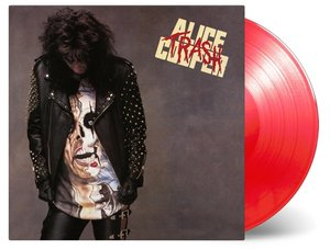 Trash (Limited Transparent Red Vinyl)