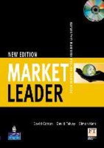Market Leader Elementary Coursepack