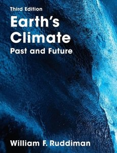 Earth\'s Climate