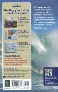 Lonely Planet Hawaii Guide