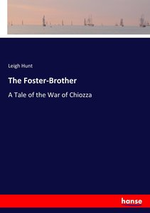 The Foster-Brother