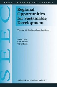 Regional Opportunities for Sustainable Development