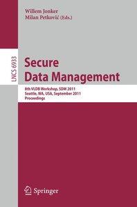 Secure Data Managment