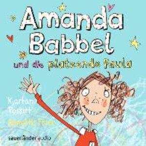 Amanda Babbel(1)-Und Die Platzende Paula